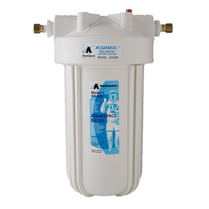 Aquaspace Under the sink Big white water filter