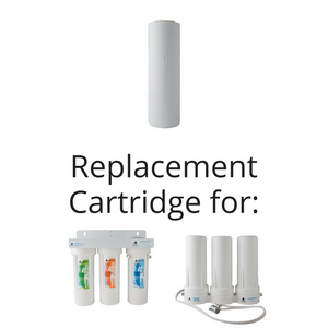 Aquaspace® Cartridge for Sink Units