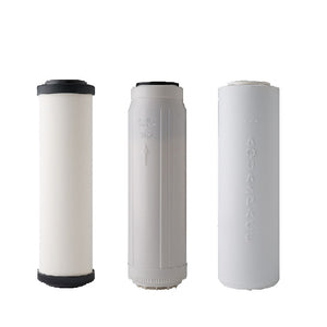 Water Filter Replacements