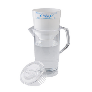 Aquaspace Carafe Fluoride Reduction and Alkaline Water