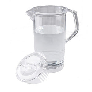 Aquaspace Carafe Pitcher