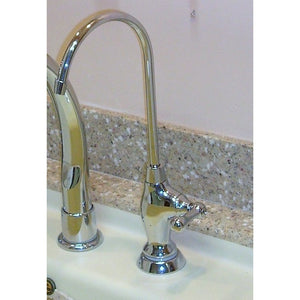 best lead free faucet