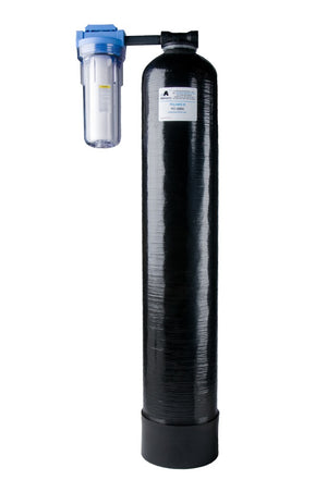POLARIS Whole House Water Filtration