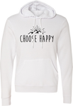 Happy Mountains Hoodie
