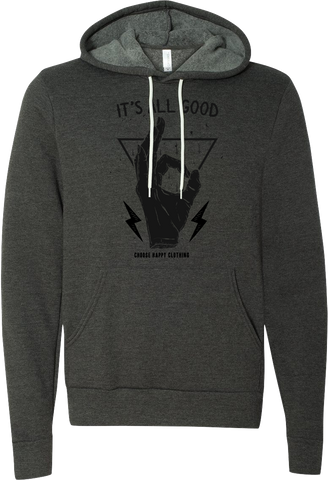 It's All Good Pullover Hoodie