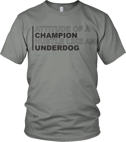 The Underdog Performance Tee