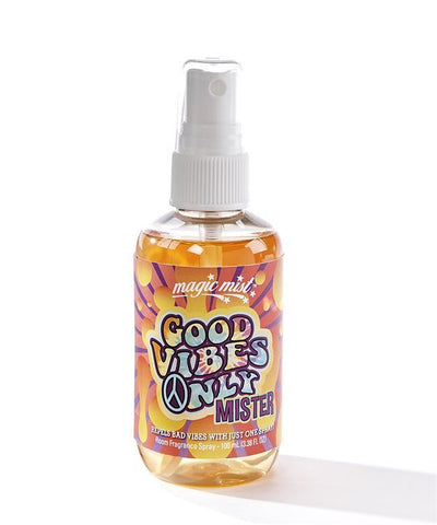 Good Vibes Only Spray