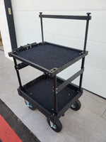 YaegerXS Cart - Smaller Footprint Cart