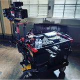 YaegerPro Steadicam Cart