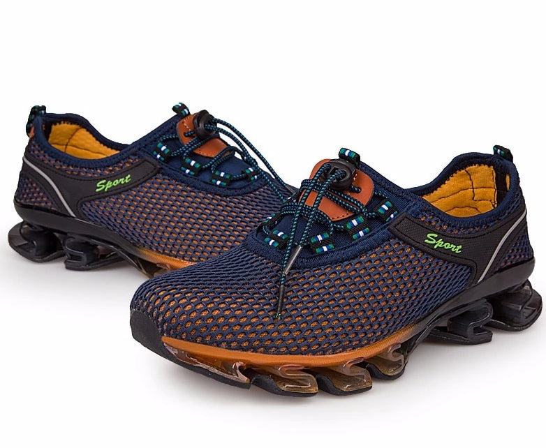 Super Cool Breathable Running Shoes
