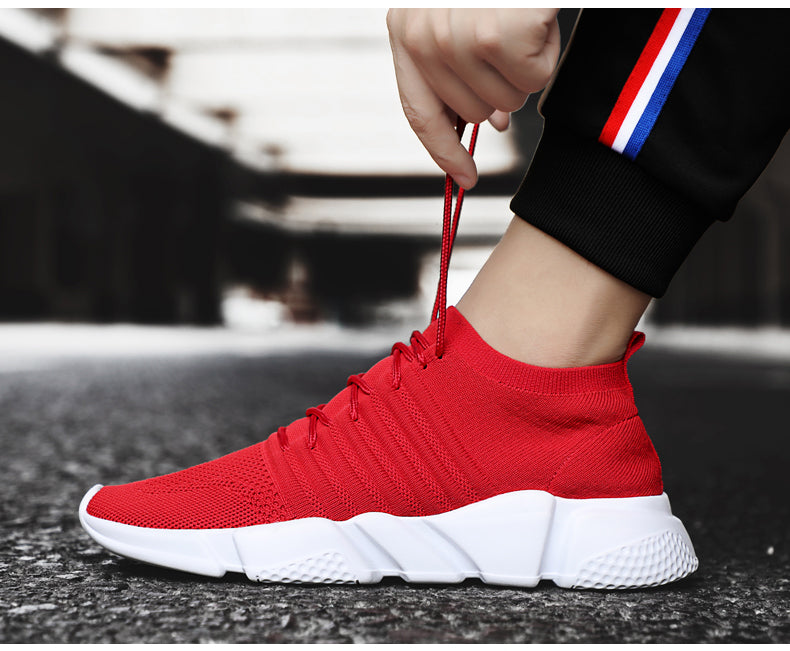 Mens Super Light Sneakers