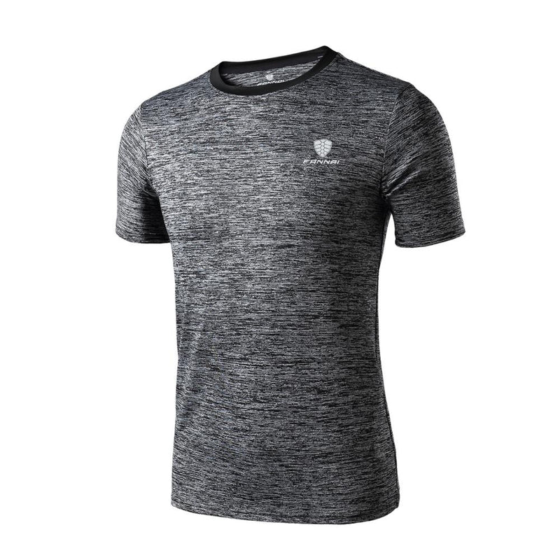 Mens Running Sports Shirt