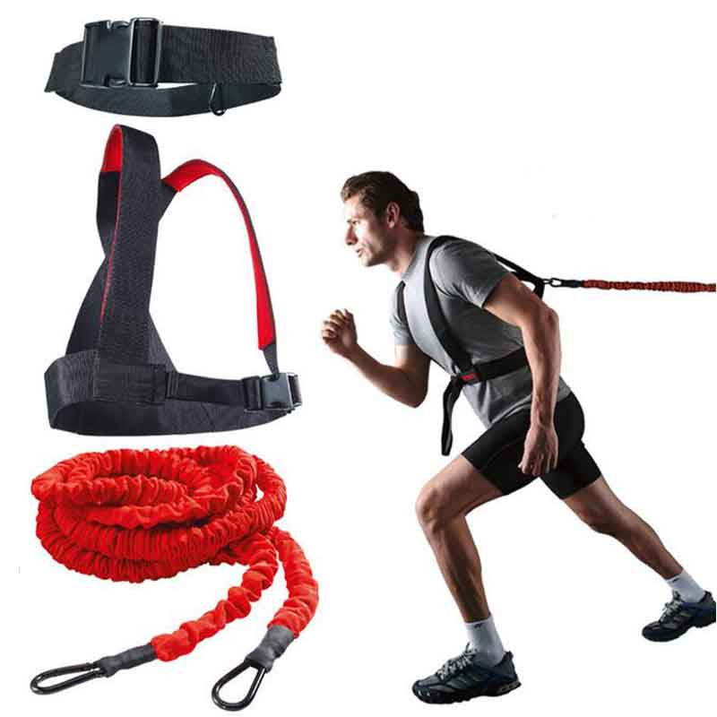 Fitness Rally Rope Strength Training
