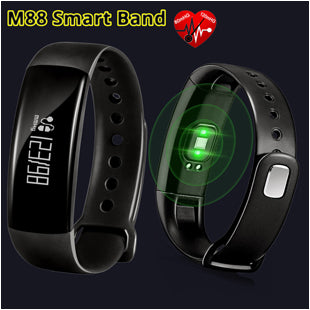 JOINRUN I5A Smart band with Heart Rate Monitor