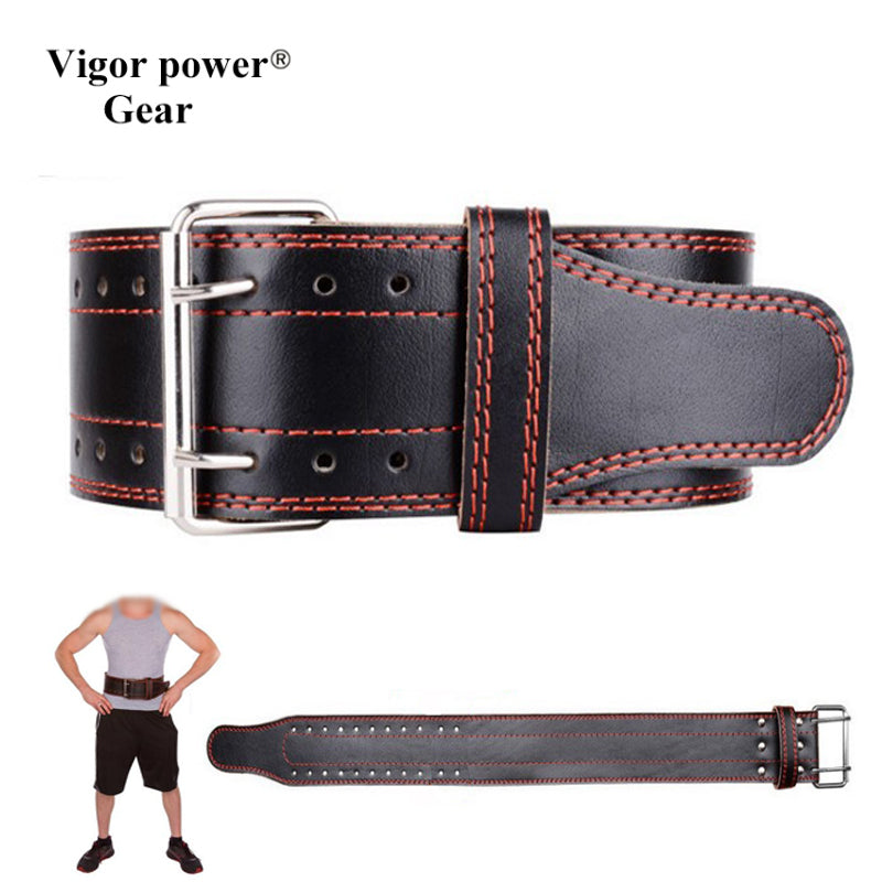 VigorPowerGear Weightlifting Belt