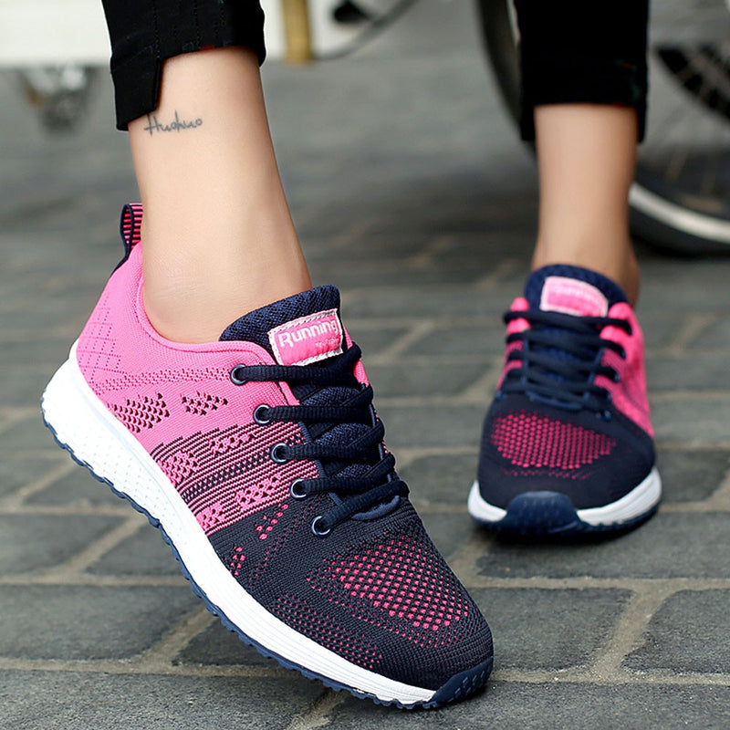 Womens Running Sneakers