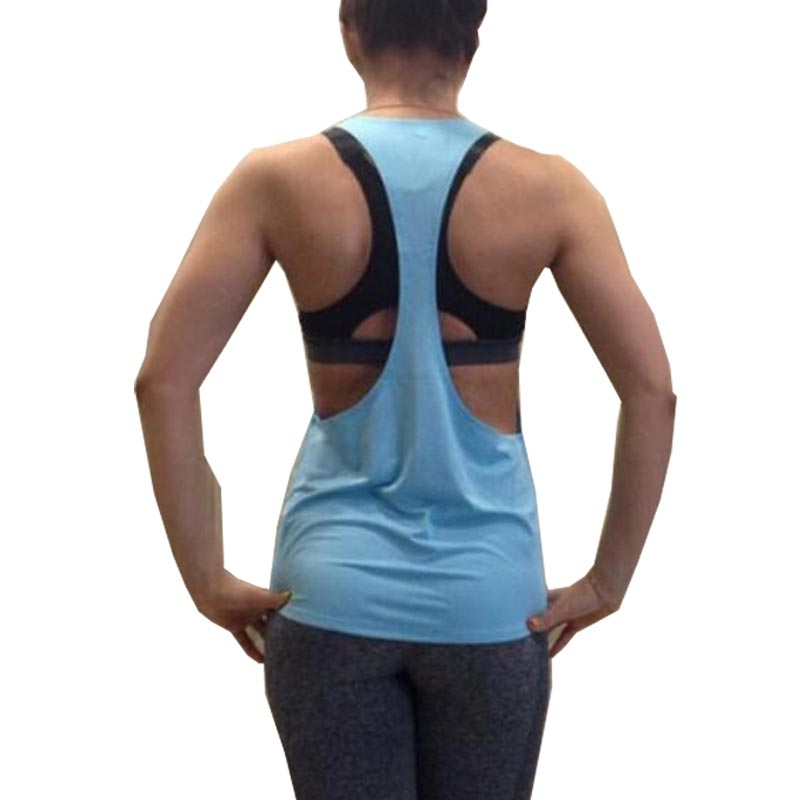 Movement Women's Vest Professional Quick-Drying Fitness Tank Tops