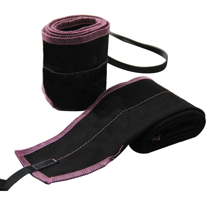 1 Pair Weight Lifting Hand Straps