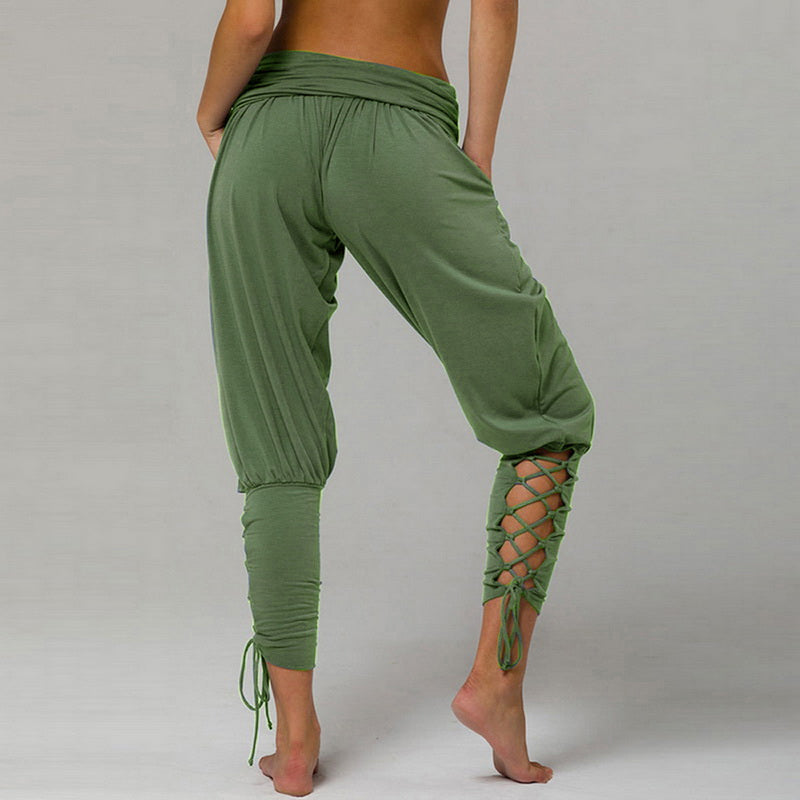 Harem Dance Leggings