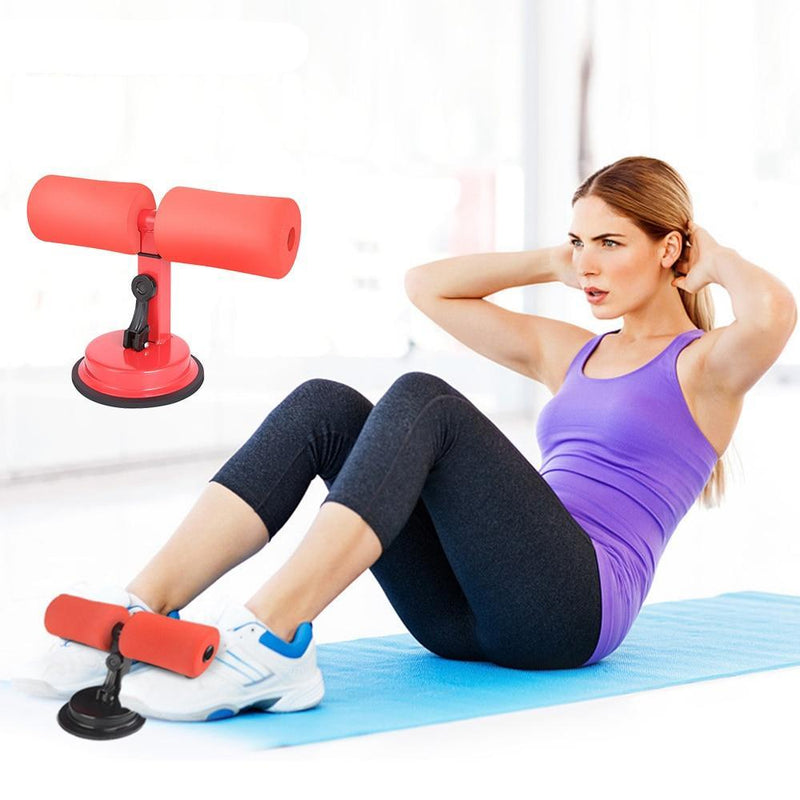Adjustable Sit Up Anchor Bar