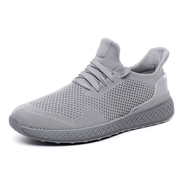 Light Weight Mens Running Shoes