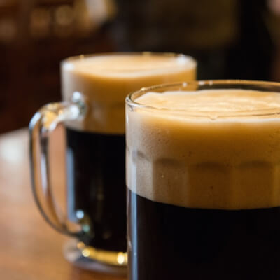 Porter and Stout - Different Types of Beer