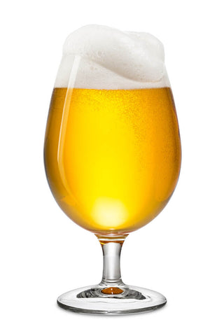 Tulip Glass for Beer