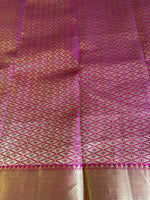 Pure Kancheevaram soft silk