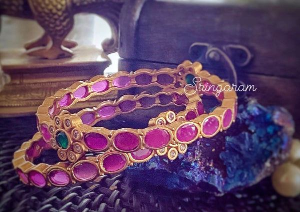 Antique Jewellery Bangles 2.8 Single piece