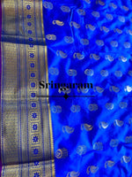 Semi Silk - Sringaram