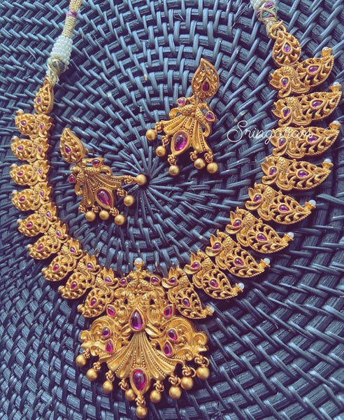 Antique jewellery