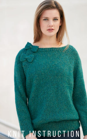 knitting pattern for sweater, scarfs, cardigans, jackets and pashminas