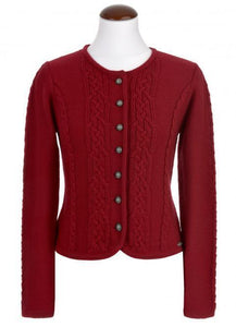 Spieth & Wensky dirndl knit jacket for traditional skirts and dresses