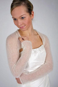 Knit coverup for knitting yourself for brides
