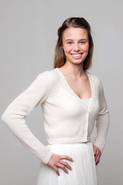Wedding knit cardigan for Brides in USA