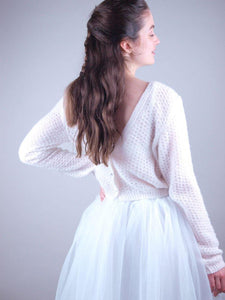 weddingshop - order knit sweater online