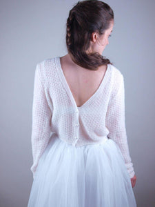 weddingshop - order knit accessory online