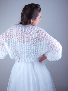 we are knitters for woman and brides