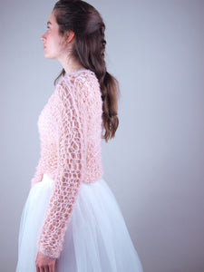 Bridal knit couture new york