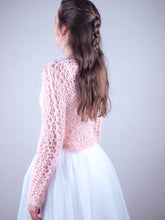 Load image into Gallery viewer, Bridal knit sweater for italy