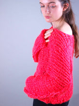Load image into Gallery viewer, Pullover made in Germany pink