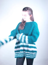 Load image into Gallery viewer, Corona order online for christmas: knit sweater