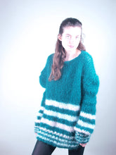 Load image into Gallery viewer, Corona lockdown for christmas: knit sweater