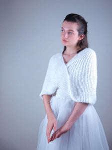 Bridal knit wear made in Germany