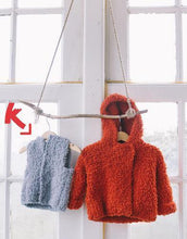 Load image into Gallery viewer, Bombon Wool from katia for knit jackets