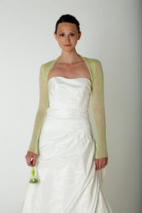 Beemohr knits wedding jackets