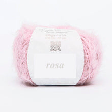 Load image into Gallery viewer, fluffy pink wool