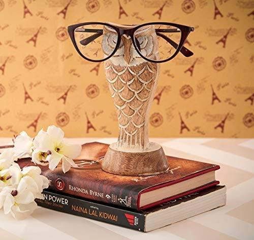Eyeglass Holder - Handmade Wooden Eyeglass Holder