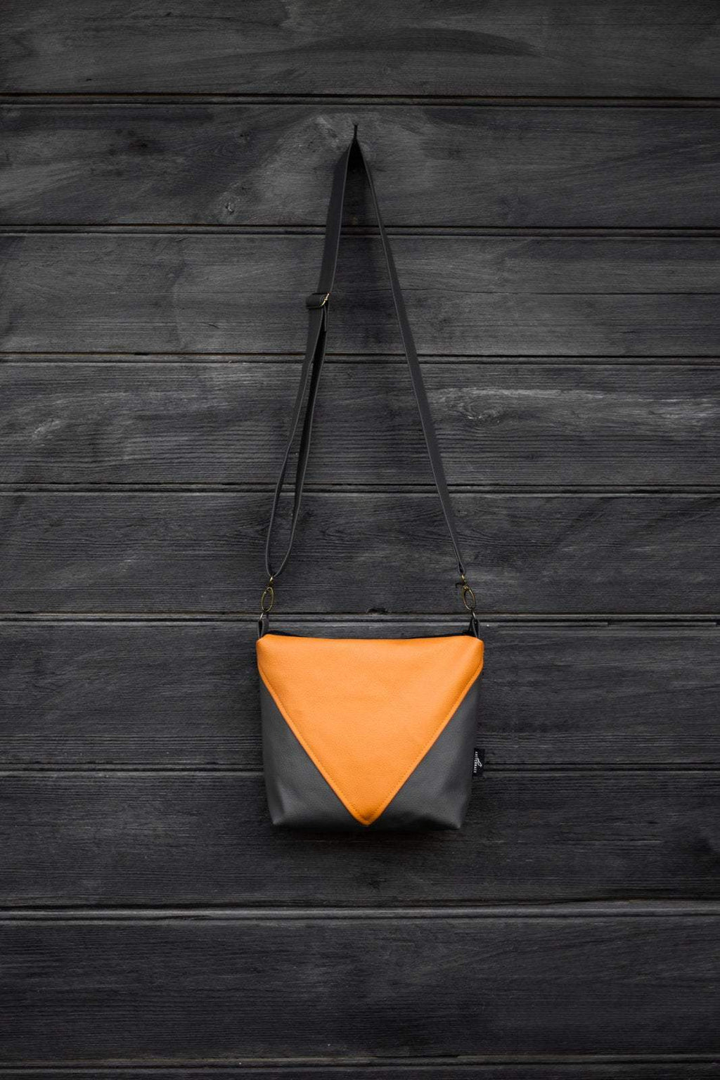 Small Bag Red Fox