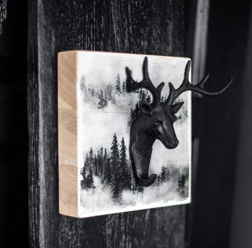 Deer Key holder